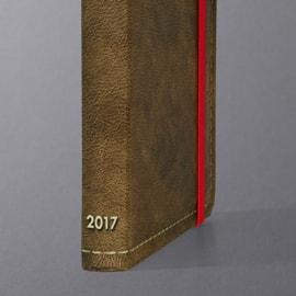 Conceptum Kalender 2017: Vintage Design