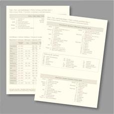 Kalender CONCEPTUM® Infoseiten