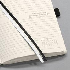Kalender CONCEPTUM® Zeichenband
