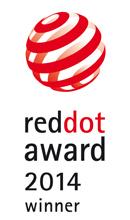 Reddot Award 2014 Notizbuch CONCEPTUM®