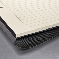 Notizbuch CONCEPTUM® Microperforation