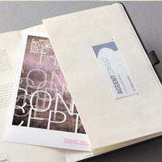 Notizbuch CONCEPTUM® Archivfach