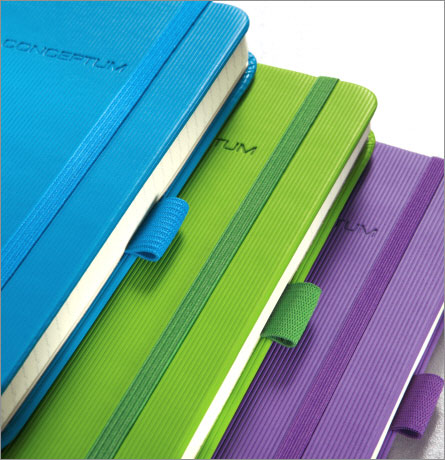 Notizbuch CONCEPTUM® hardcover Colour