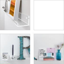 Galerieboard Sigel