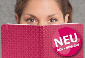 Sigel Jolie®<br/>Notizbücher & Kalender