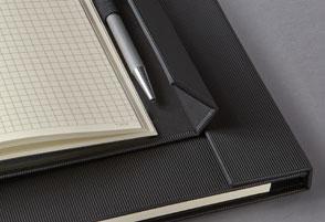 Sigel Notizbücher mit Magnetverschluss