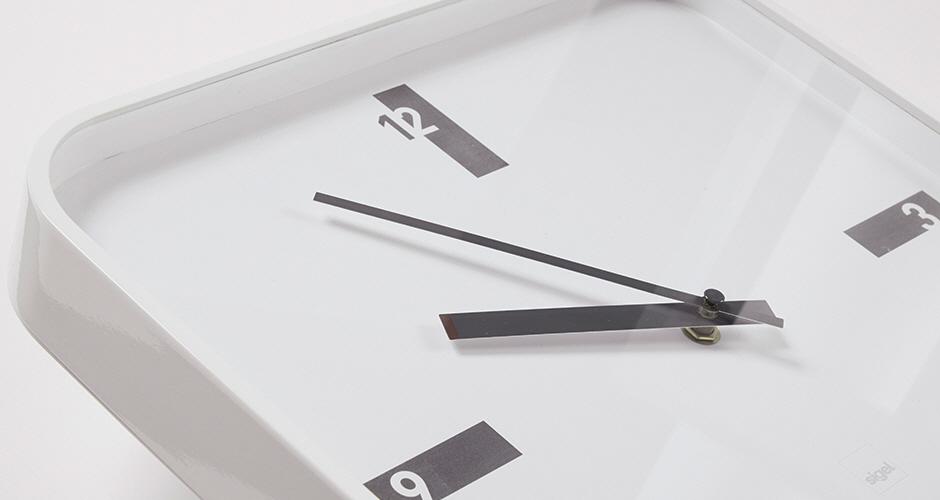Hochwertige wanduhren best hochwertige wanduhren with hochwertige wanduhren cheap designus - Radius design wanduhr ...