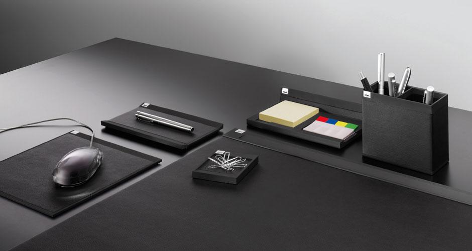 Schreibtischset cintano® von Sigel