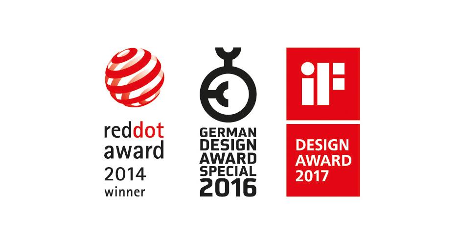 Conceptum Kalender - Awards und Auszeichnungen