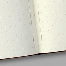Kalender CONCEPTUM® Microperforation