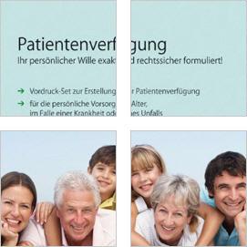 Patentienverfügung