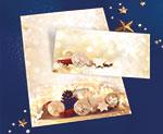 weihnachten duftpapier