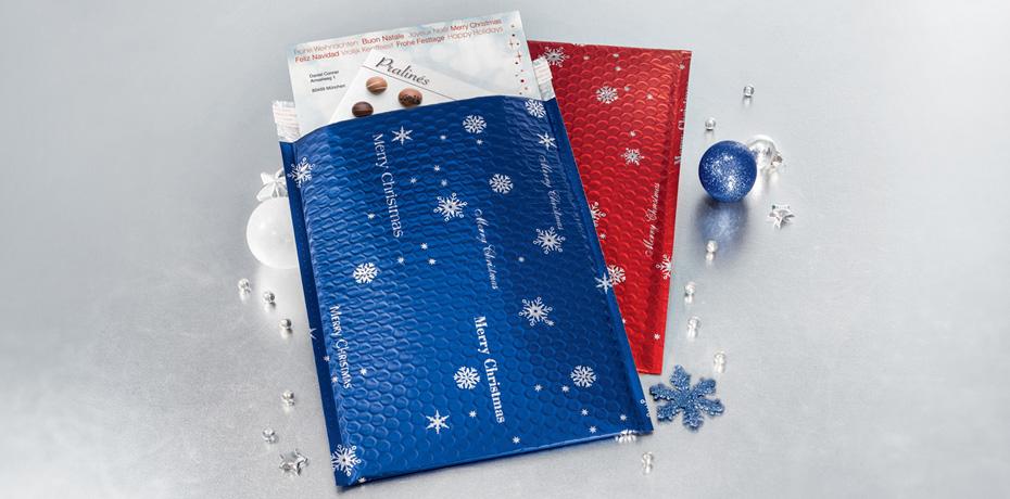 weihnachten geschenkpapier winters eve