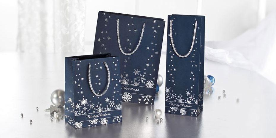 weihnachten geschenktaschen